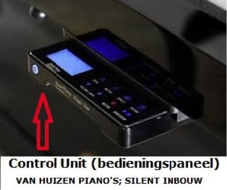 piano stemmen nijmegen
